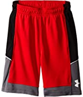 Under Armour Kids - Baseline Shorts (Toddler)