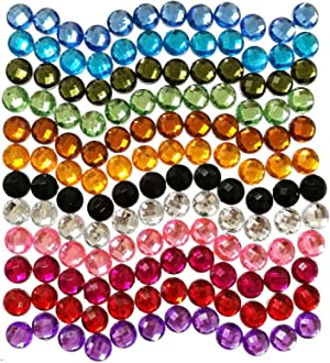 Summer-Ray Wholesale 10,000pcs 4mm Rhinestones Flat Back Amethyst