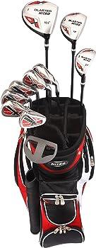 Nitro Golf Blaster 15 Piece Complete Set