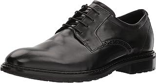 ECCO VITRUSI, Zapatos de Cordones Brogue Hombre