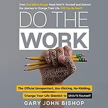 do the work audiobook