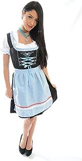Dirndls Drindl Dirndl Costume Sissy, Oktoberfest Dirndl
