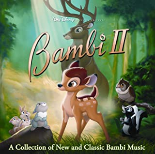 Bambi And The Great Prince (From