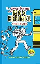Superheld op sokken (De avonturen van Max Kruimel Book 1)
