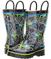 Western Chief Kids Crusher Rain Boots (Toddler/Little Kid/Big Kid)