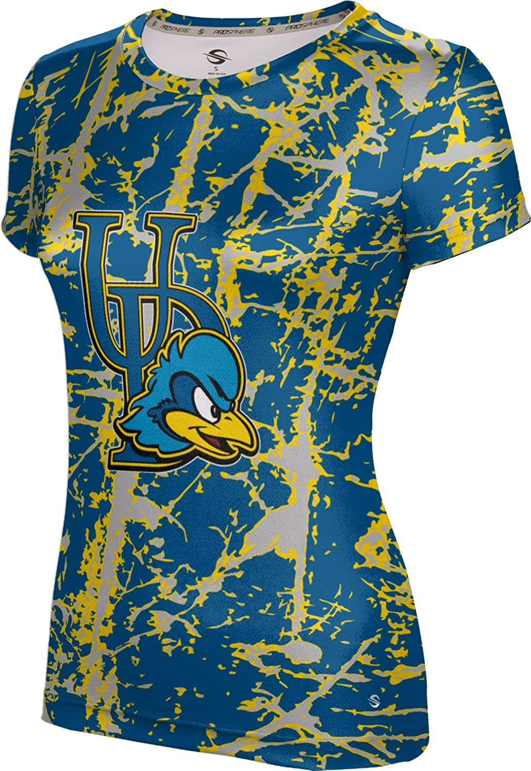 ProSphere University New Orleans Mall of Special Campaign Delaware T-Shirt Dis Performance Girls'