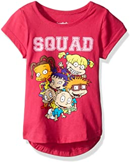 Baby Girls' Rugrats Short Sleeve Tee