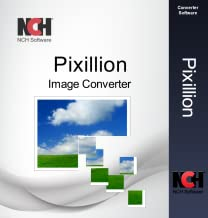 Pixillion Free Image File Converter - Convert JPG, PDF, PNG, GIF, and Many Other File Formats [Download]