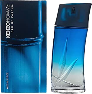 Kenzo Eau De Parfum Spray for Men, 3.4 Ounce