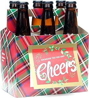 christmas beer gift box
