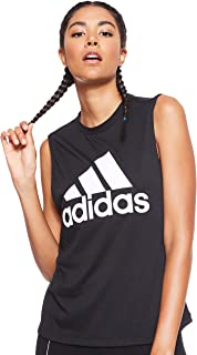 AdidasWomen'sMust Haves Badge of SportTank