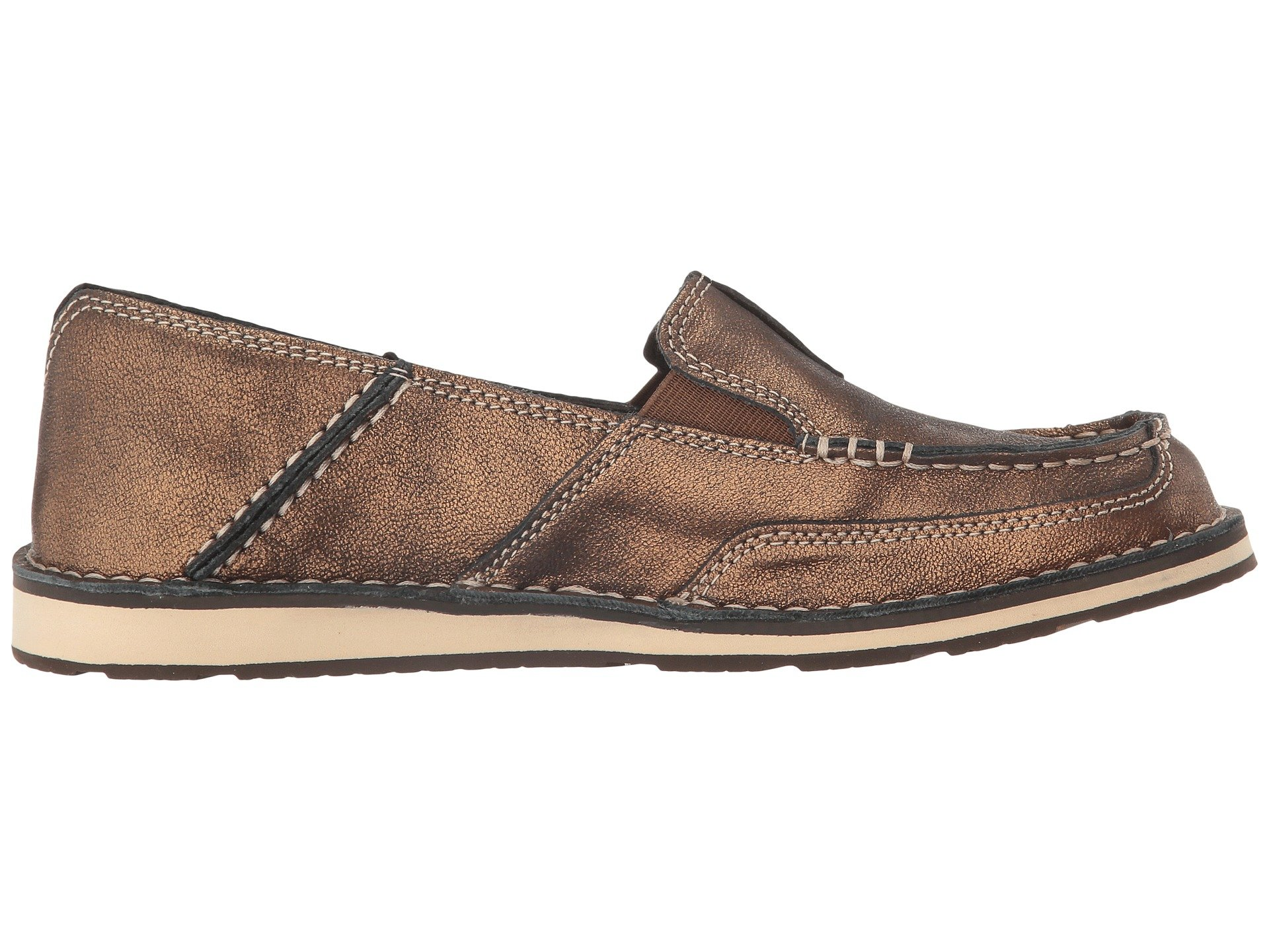 Cruiser Cruiser Ariat Ariat Bronze Metallic Bronze Cruiser Metallic Metallic Bronze Metallic Ariat Cruiser Ariat Cruiser Ariat Bronze Cwqxn6gX