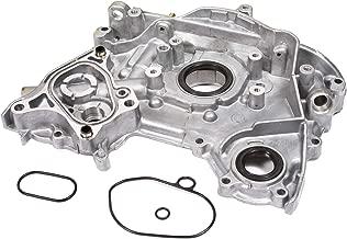 Evergreen OP4020 Fits 94-02 Acura Honda Isuzu 2.2 2.3 SOHC F22B1 F22B2 F22B6 F23A1 F23A4 F23A7 Oil Pump