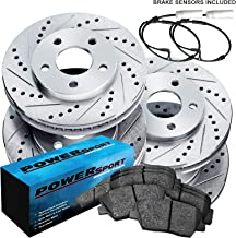 Best porsche brakes for sale Reviews
