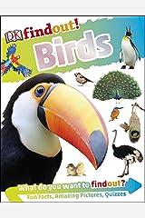 DKfindout! Birds Kindle Edition