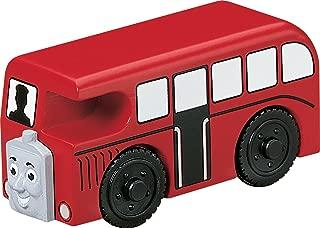 Best bertie the bus wooden railway Reviews