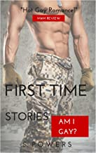First Time Stories: Am I Gay?: M/M Bi-Curious/First Time Gay