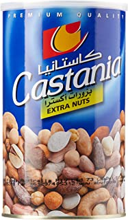 Castania Mixed Extra Nut 450g Can -