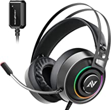 Abkoncore Gaming Headset