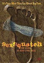 Sexsquatch: Legend of Blood Stool Creek [Reino Unido] [DVD]