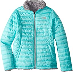 c2005c16376b Reversible Mossbud Swirl Jacket (Little Kids Big Kids). Like 76. The North  Face Kids