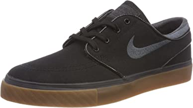 nike janoski black anthracite