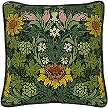 Bothy Threads William Morris Sunflowers Tapestry Panel Kit