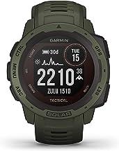Garmin Instinct Outdoor Smartwatch