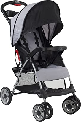 Explore easy strollers for travel