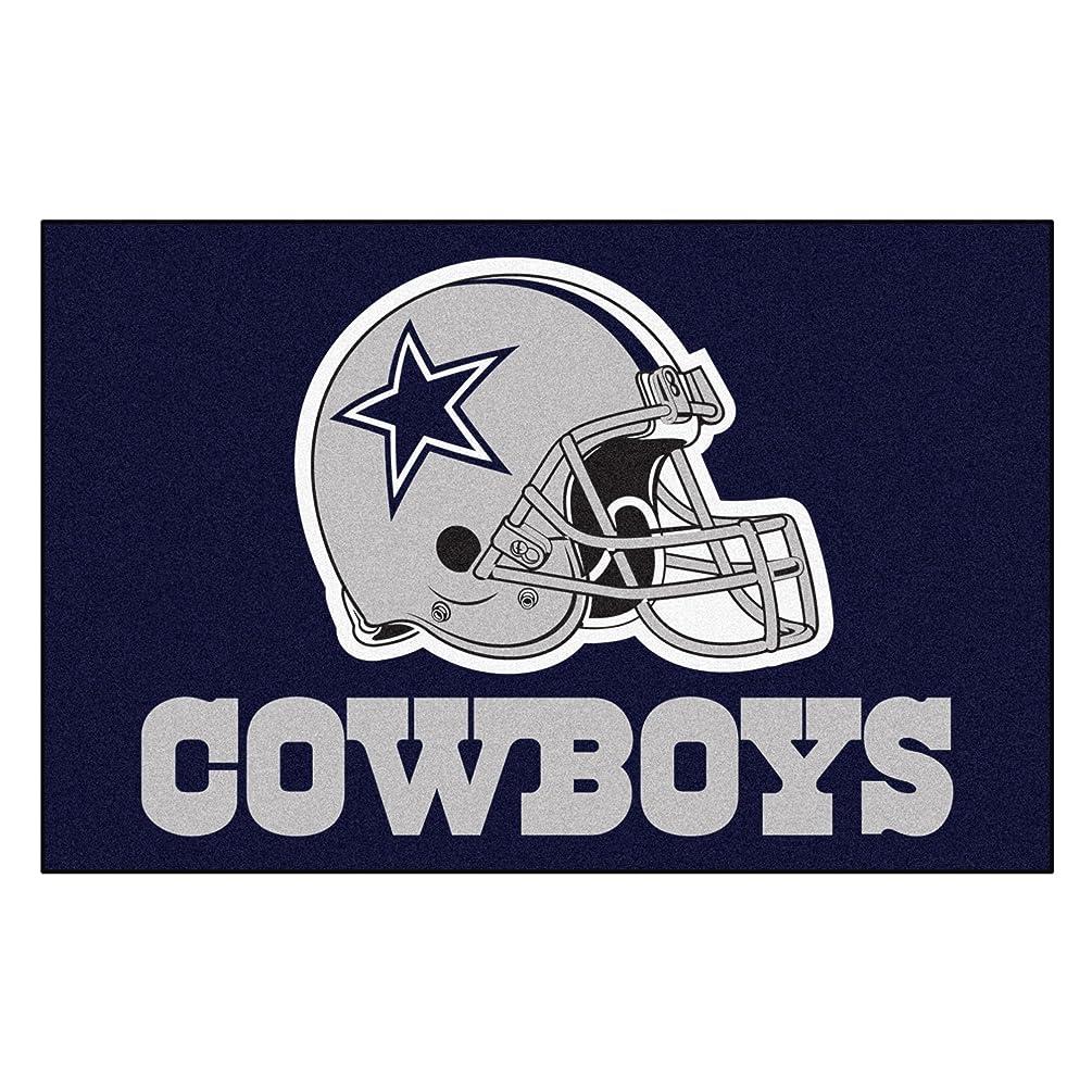 Fanmats Dallas Cowboys 20x30 Starter Rug