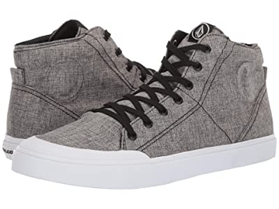 Volcom Hi Fi (Heather Black) Men