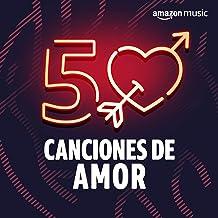 50 canciones de amor