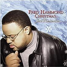 christmas songs fred hammond