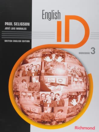 English Id British 3. Workbook