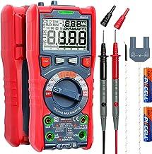 AstroAI Digital Multimeter, TRMS 6000 Counts Auto-Ranging Voltage Tester Measuring AC/DC Voltage Current, Capacitance Resi...