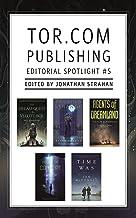 Tor.com Publishing Editorial Spotlight #5: A Selection of Novellas