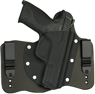 FoxX Holsters Compatible for Smith & Wesson M&P Fullsize 4.25