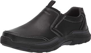 حذاء جلدي بدون رباط اكسبيندد-مورجو من للرجال من سكيتشرز