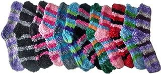 Best striped chenille socks Reviews