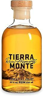 TierraMonte Essential Eight - international ausgezeichneter Münchener Premium-Rum Einzelflasche