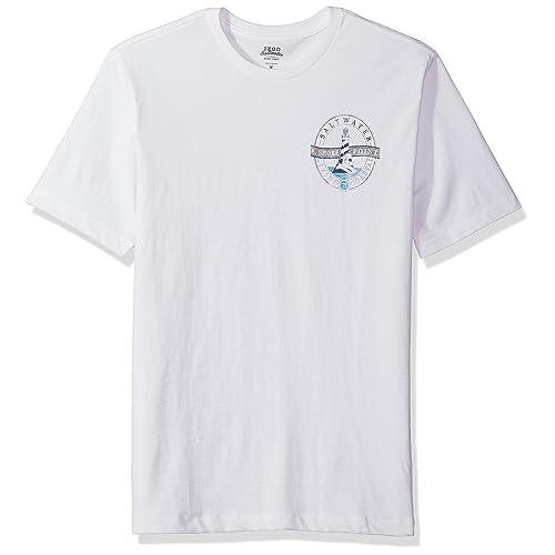 a1a79dd7 IZOD Men's Short Sleeve Graphic Tee