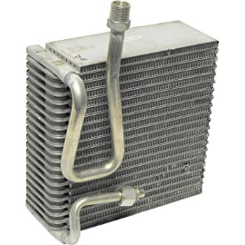 UAC EV 939650PFXC A//C Evaporator Core