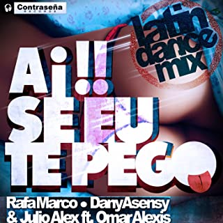 Ai Se Eu Te Pego (Latin Dance Remix) - Single