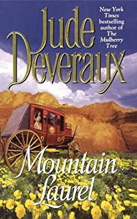 Mountain Laurel (The Montgomery/Taggert Family Book 5)