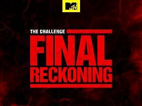 The Challenge: Final Reckoning Season 32