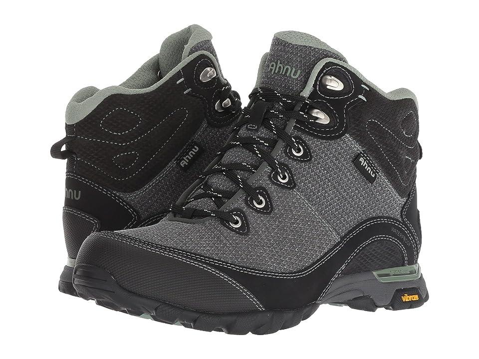 Teva Sugarpine II WP Boot (Black/Green) Women