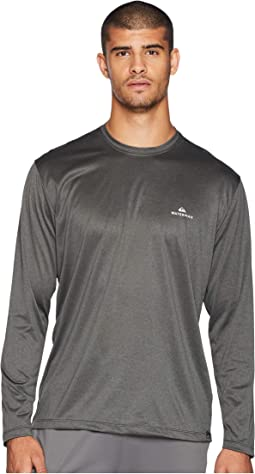 Heat Runner Long Sleeve T-Shirt