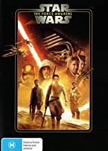 Star Wars: The Force Awakens (Episode VII) (DVD)