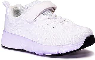 Zapatillas para Niños Niña Deporte para de Las Muchachas de Los Muchachos Antideslizante Zapatos de Correr