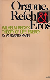 Orgone Reich and Eros (Touchstone Books (Paperback))